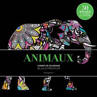 Black Premium animaux