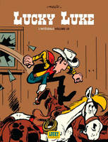 LUCKY LUKE (L'INTEGRALE) - LUCKY LUKE - INTEGRALES - TOME 18 - LUCKY LUKE INTEGRALE T18