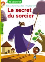 Le secret du sorcier