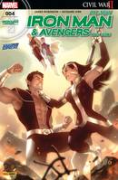 All-New Iron Man & Avengers HS nº4