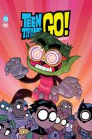 TEEN TITANS GO ! VOLUME 2 - URBAN KIDS - T2