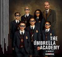 Umbrella Academy, Making Of