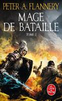 Mage de bataille tome 1