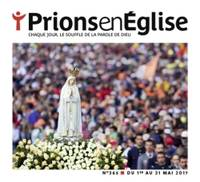 Prions gd format - mai 2017 Nº 365
