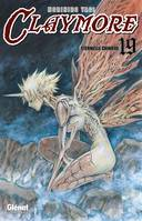 19, Claymore - Tome 19, Éternelle chimère