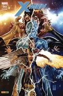 X-Men (fresh start) Nº8