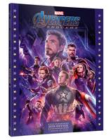 AVENGERS ENDGAME - Box-Office - L'album du film - MARVEL, L'Album du film