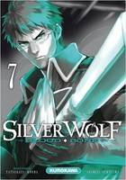 SilverWolf, 7, Silver Wolf - Blood Bone - tome 7