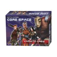 Core Space - Yamato crew (expansion VO)