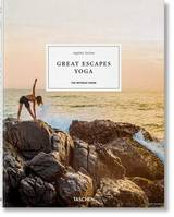 Great Escapes Yoga, The Retreat Book