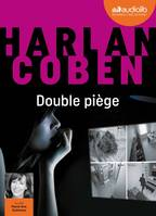 Double piège, Livre audio 1 CD MP3