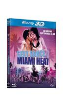 Sexy Dance 4, Miami Heat (blu ray 3D)