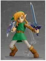 ZELDA - FIGMA LINK BETWEEN WORLDS