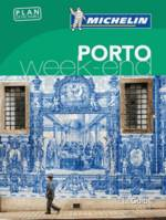 GUIDE VERT WEEK-END PORTO