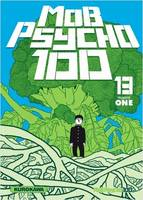 13, Mob Psycho 100 - tome 13
