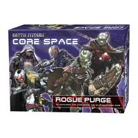 Core Space - Rogue purge (expansion VO)