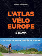 Atlas Vélo Europe Strava