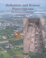 Hellenistic and Roman Pontecagnano, the Danish excavations in Proprietà Avallone, 1986-1990