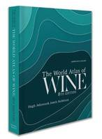 The World Atlas of Wine 8th Edition (Anglais)
