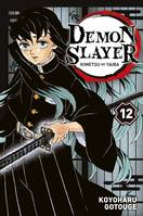 12, Demon Slayer - Tome 12, Kimetsu no yaiba