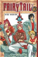 10, Fairy Tail T10