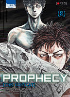 Prophecy, the copycat, 2, Prophecy the Copycat T02