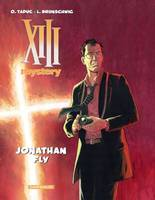 XIII Mystery T11, Jonathan Fly