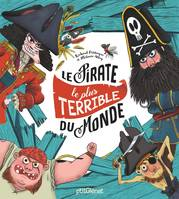 Le Pirate le plus terrible du monde