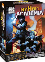 My hero academia / coffret vol. 27, guidebook