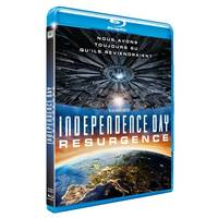 BLRA / Independance Day Resurgence / Jeff Goldblum  Bill
