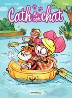 Cath & son chat, 3, Cath et son chat, tome 3