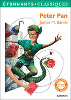 Peter Pan, Extraits
