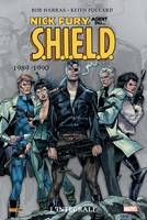 Nick Fury, agent du SHIELD, 5, Nick Fury: L'intégrale 1989-1990 (T05)