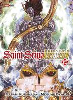 Saint Seiya, épisode G, Assassin