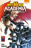 27, My hero academia tome 27