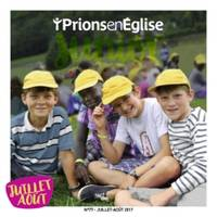 Prions Junior - juillet 2017 Nº 77