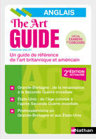 The Art Guide, Format : ePub 3