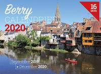 CALENDRIER 2020 - BERRY