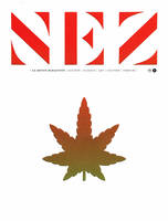 Nez, la revue olfactive – #08, Substances addictives – octobre 2019