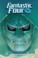 Fantastic Four / Herald of Doom : part one / 100 % Marvel