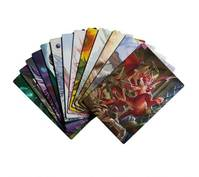 Booster Card Divider Series #1