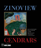 ZINOVIEW-CENDRARS / CAT EXPO