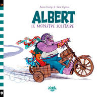 Albert le monstre solitaire