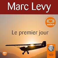 Le premier jour, Livre audio 1 CD MP3 - 636 Mo