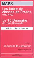 La lutte des classes en France, 1848-1850