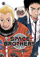 5, Space Brothers T05