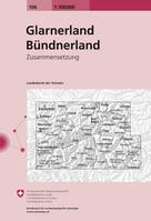 Glarnerland / Bündnerland 106