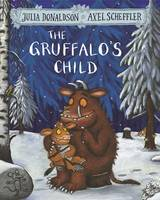 The Gruffalo's child.