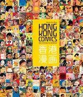Hong Kong comics