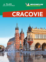 GUIDE VERT WEEK END CRACOVIE